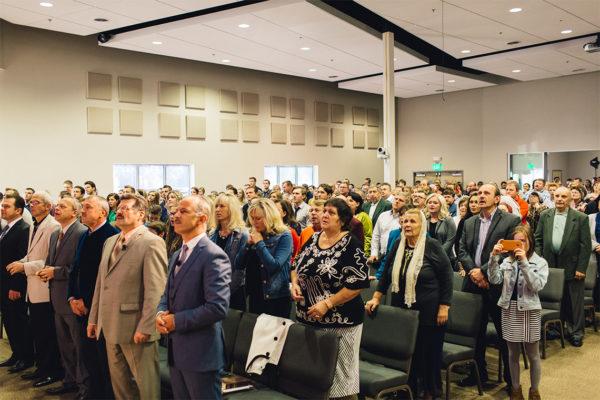 GRACE FULL GOSPEL CHURCH