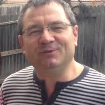 Victor Gaiduchik
