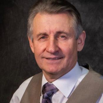 Nikolay Illiuk
